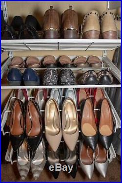 100 Wholesale JobLot Samples New Mixed Women's Shoes Un/ Branded CarBoot Sale