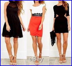 120 pcs Wholesale Job Lot of Dresses Womens Party Office Bulk packs