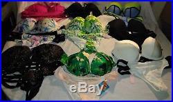 (15set)total 30pcs Victoria's secret swimsuit&panty sets wholesale, resell, lot