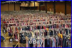 $2,000+ NWT Wholesale Womens Designer Clothing Lot Retail, Resale, High End