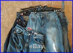 20 pc Clothing shoe Reseller Designer Lot Wholesale bundle Women Men Resell Set