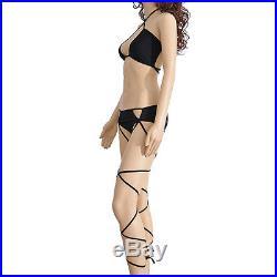 200 Pcs Wholesale Lot Womens Sexy Lace lingerie Pole Dancer Stripper Thigh Bind