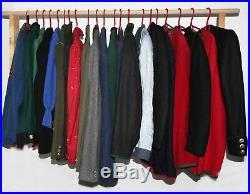 30 Bavarian Trachten Dirndl Landhaus Jackets Vintage Wholesale Joblot PICS