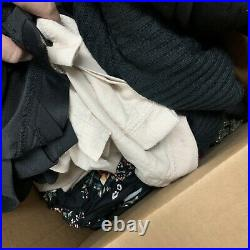 30 pieces Macy's NWT Womens Clothing Reseller Wholesale Bundle Box Lot