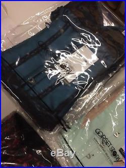 30 x Corset Story Corsets Joblot Wholesale RRP £1280