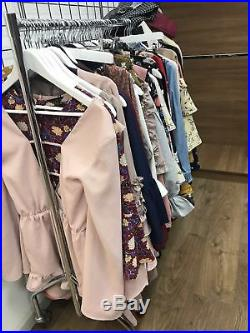 30x New WHOLESALE Women JOBLOT Skirts Dress Tops Trousers CLOTHING SAMPLES UK