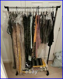 42 Items From Topshop Brand New With Tags Wholesale / Bulk Buy / Extra Stock
