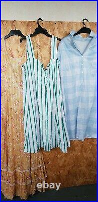 45+ VINTAGE WHOLESALE Dresses Skirts 50s 60s 70s 80s Job Lot Reseller Etsy Depop