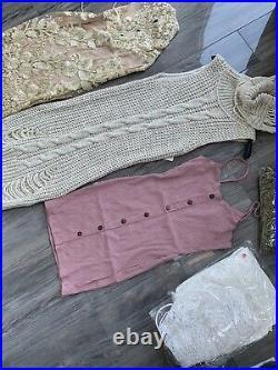 50 Pieces Brand New Wholesale Fashion Joblot Clothes