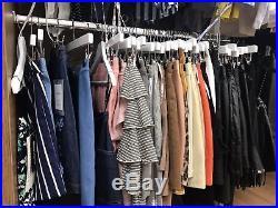 50x New WHOLESALE Women JOBLOT Skirts Dress Tops Trousers CLOTHING SAMPLES UK