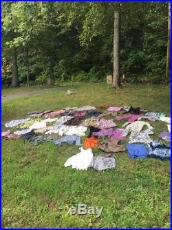 51 Huge Lot Size M, L Free People Tops Tanks, Dresses Wholesale New With Tags