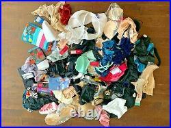 60 Piece Bra & Panties Wholesale Mixed Colors, Brands, Sizes Outlet Condition