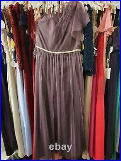 90 X Ex sample Evening Party Prom Bridesmaid Dresses wholesale bulk job lot