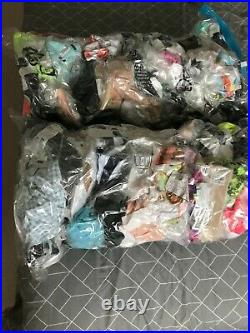 ASOS Customer Returns Grade A Swimwear, Lingerie, Underwear, Wholesale 100pcs