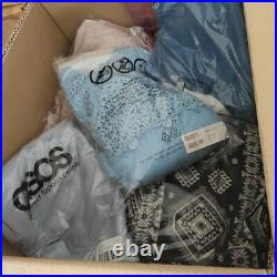 BOX OF 25 WHOLESALE Women JOBLOT Dress Tops CLOTHING Mix BRANDED New Tags