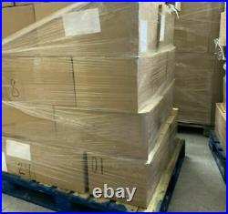 BOX OF 50 Mix Branded NEW Womens Clothing Items Joblot Wholesale Clearance Stock