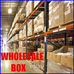 Box Of 50 Wholesale Mixed Brand Clothes Joblot Clothing Clearance Stock NEW