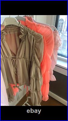 Bundle wholesale women clothes new with labels, closing store, selling cheaper