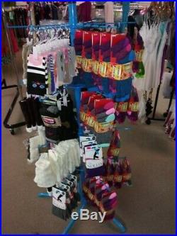 Clothing Reseller Lot Wholesale Womens Men And Kids Resale Set 100 pc