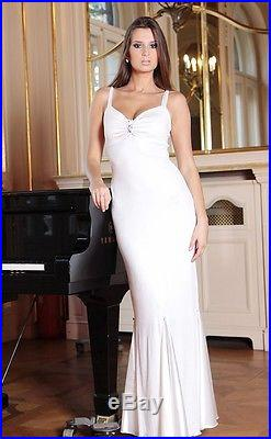 Evening Party Designer Wholesale Joblot Prom Brides Ladies Full Maxi Dresses