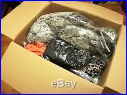 HUGE 15-20KG WHOLESALE JOB LOT Clothing bundle BRAND NEW Mixed Brands