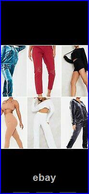 Huge Brand New Wholesale Joblot Loungewear/Tracksuit Clothing And Boots