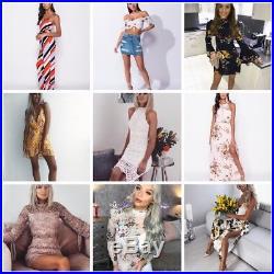 Huge Bulk/Job lot Women's Clothing 6-14 Shop Market Stall Business wholesale