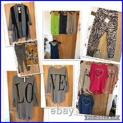 Italian Clothing Wholesale joblot womens clothes All New With Tags