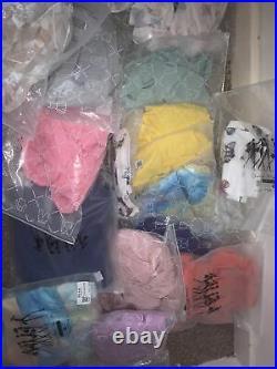 Job Lot Assorted Clothes Wholesale Mixed Lot Box