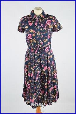 Job Lot Vintage Dress 70s 80s 90s Retro Casual Summer Wholesale x20 -Lot860