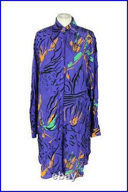 Job Lot Vintage Dress 70s 80s 90s Summer Casual Floral Wholesale x20 -Lot874