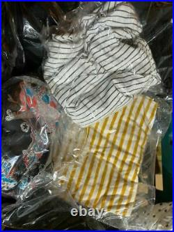 Job Lot Wholesale 100 x New Clothing Missguided, In The Style, Nasty Gal etc