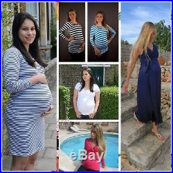 Joblot Wholesale 2400 of High Quality Maternity Clothes! Mixed styles and sizes