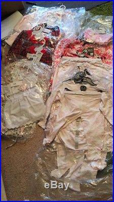 Joblot Wholesale Spanish Clothing Dresses Shoes Romany