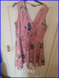 Joblot ladies clothing wholesale dress job lot dresses bundle brand new x50