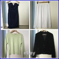 Large Clothing Bundle Job Lot 12KG 50 Items Resell Wholesale Resale Quality
