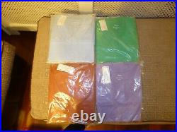 Lot 7 Wholesale Job Lot Of Imani Relax And Sleep Pyjama Top/ T-shirt Style Bnwt