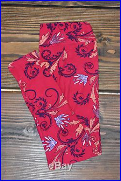 Lularoe Leggings Os One Size Super Soft Wholesale Lot 24 Pieces Resell Make $$$$