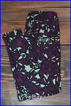 Lularoe Leggings Os One Size Super Soft Wholesale Lot 50 Pieces Resell Make $$$$