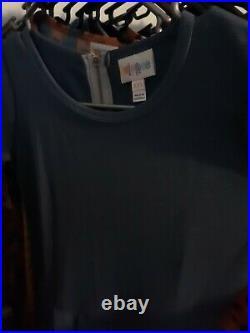 Lularoe Wholesale Lot NWT Over $1,500. Retail. 40Pcs sizes XXS XL plus OS legs