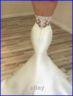 Luxury Designer Wedding Dress Joblot wholesale Total RRP £24,695