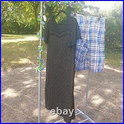 MASSIVE JOBLOT WHOLESALE 35+ Vintage Clothes Dresses 50s 60s 70s 80s 90s Depop