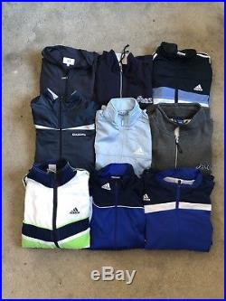 Mens / womens vintage / new branded / sports clothing wholesale / bulk