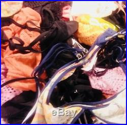 NWT VICTORIA'S SECRET Unlined Bralettes Bras WHOLESALE HUGE 100 Lot LOWEST PRICE
