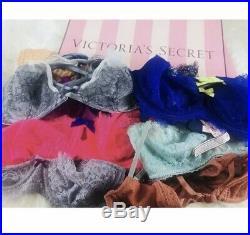 NWT VICTORIA'S SECRET VS UNLINED Bras Bralettes Wholesale 12 PC Lot $350 + BONUS