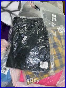 New Clothing Wholesale Lot 1200 pcs Women's Men's Kids Amazon Returns Pallet