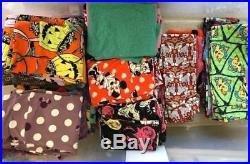 New Lot of 68 LuLaRoe Tween/Kids Leggings Disney & More -Less than Wholesale