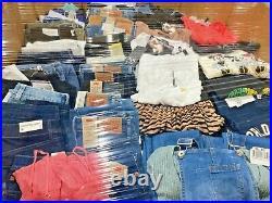 New Resellers Bulk Wholesale Lot Women's Clothing Major Designer Brand Names