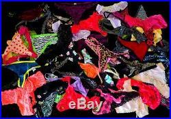 New Wholesale Lot 1 12, 48 144 Women Thongs G-String Panties Underwear Assorted