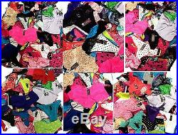New Wholesale Lot 20 50 pcs Bikini Lace Boy Shorts Panties Underwear Sz S M L XL